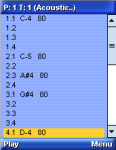 Octavia screenshot 1/1
