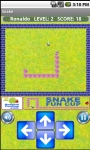 Snake Fun Cup - AndroidFunCup screenshot 1/6