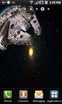 Star Wars LWP screenshot 2/3