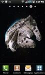 Star Wars LWP screenshot 3/3