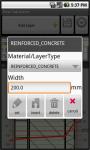 Energy Loss Analysis Tools screenshot 2/4