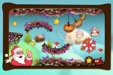 Santa In Christmasland screenshot 3/5