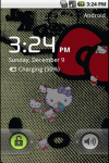 Hello Kitty Live Wallpapers screenshot 2/5