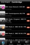 iFree Radio screenshot 1/1