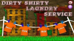 Dirty Shirty Laundry Services screenshot 1/5