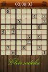 Elite Sudoku screenshot 2/3