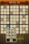 Elite Sudoku screenshot 3/3