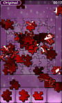Love Jigsaw Puzzle: IQ test screenshot 3/4