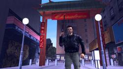 GTA III screenshot 1/4