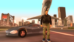 GTA III screenshot 3/4