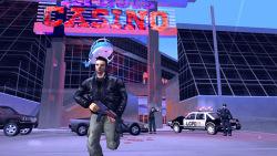 GTA III screenshot 4/4