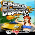 Speed Demon Lite screenshot 1/4