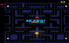 A Pac: Ms PacMan Enhanced screenshot 1/2