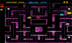 A Pac: Ms PacMan Enhanced screenshot 2/2