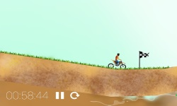 Best Motorbike Game Ever screenshot 1/4