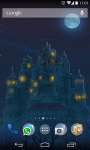 Fantasy Castle Live Wallpaper screenshot 1/2