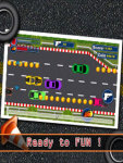 Traffic Racing screenshot 5/5