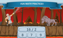 Zeus vs Monsters Math Game screenshot 2/6