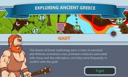 Zeus vs Monsters Math Game screenshot 3/6