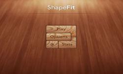 Shape Fiti screenshot 1/4