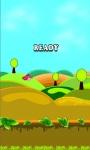 Fly Clumsy Bird screenshot 2/4