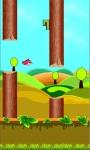 Fly Clumsy Bird screenshot 3/4