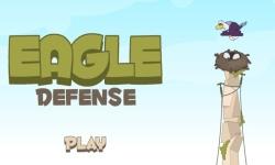 Eagle Defense screenshot 2/2
