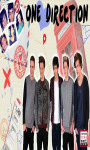 One Direction Live Wallpaper Free screenshot 2/6