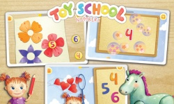 Toy School - Numbers screenshot 2/3