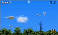 Flying Frog Game screenshot 3/4
