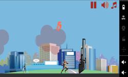 Iron Man Run screenshot 3/3