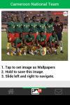 Cameroon National Team Wallpaper screenshot 4/5