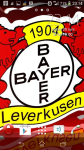 Bayer Leverkusen FC Wallpaper HD screenshot 2/6