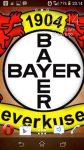 Bayer Leverkusen FC Wallpaper HD screenshot 3/6