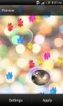 Sweet Heart on Live Wallpaper screenshot 1/5