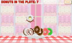 Donut World screenshot 1/6
