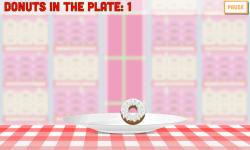 Donut World screenshot 2/6