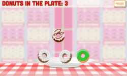 Donut World screenshot 3/6