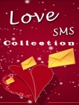 Love SMS Collection Application Free screenshot 1/3