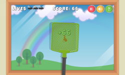 Swat the Fly screenshot 2/6