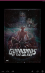 Guardians of the Galaxy Movie Wallpaper screenshot 1/3