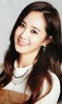 SNSD Kwon Yuri Cute Wallpaper screenshot 1/6