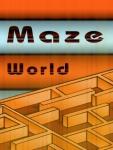 Maze World screenshot 1/3