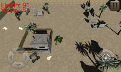 City Tank Battles screenshot 4/6
