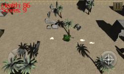 City Tank Battles screenshot 5/6
