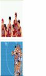 slam dunk wallpaper HD screenshot 1/3