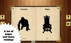 Book of Shadows screenshot 3/5