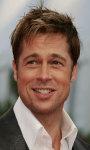 Brad Pitt LWP screenshot 3/5