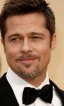 Brad Pitt LWP screenshot 4/5
