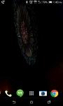 Fireworks Live Wallpaper VD screenshot 1/3